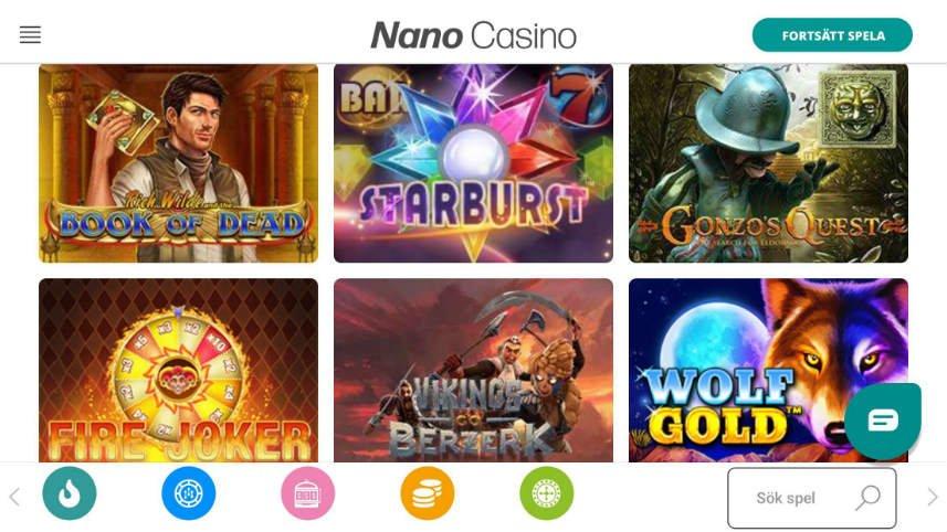 Inga omsättningskrav casino 307454