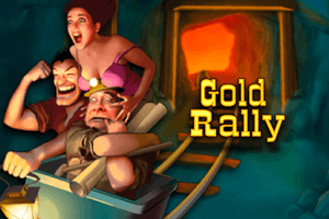 Gold Rally slot review 629531