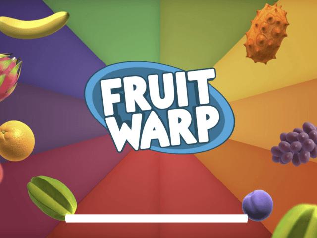 Storspelare 3000 win Fruit 231766