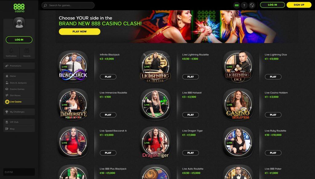 Kvinnliga svenska casinot casino 618070