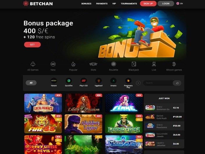 Bästa casino i Thailand 347983