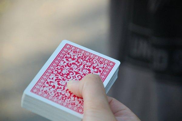 Kortspel slå på 577997