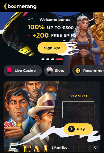 Free spins 135702