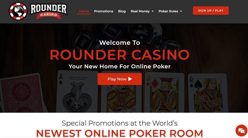 Fungerar casinobonus Rounders casino 129653