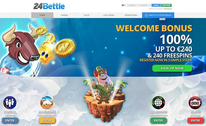 Bäst online casino 628563