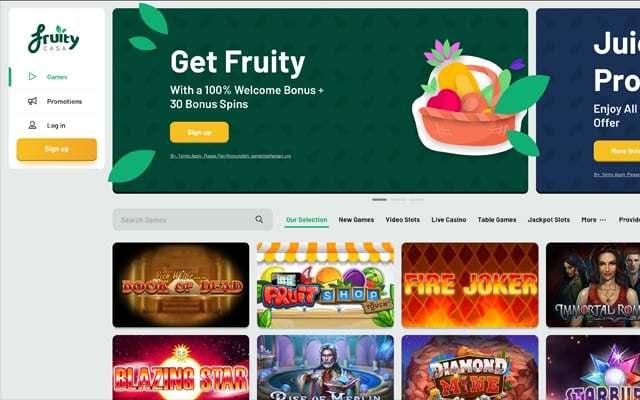 Casino free spins 244523