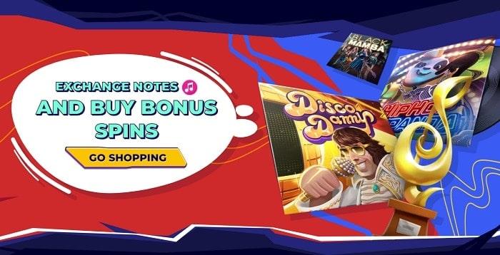 Extra bonus 350341