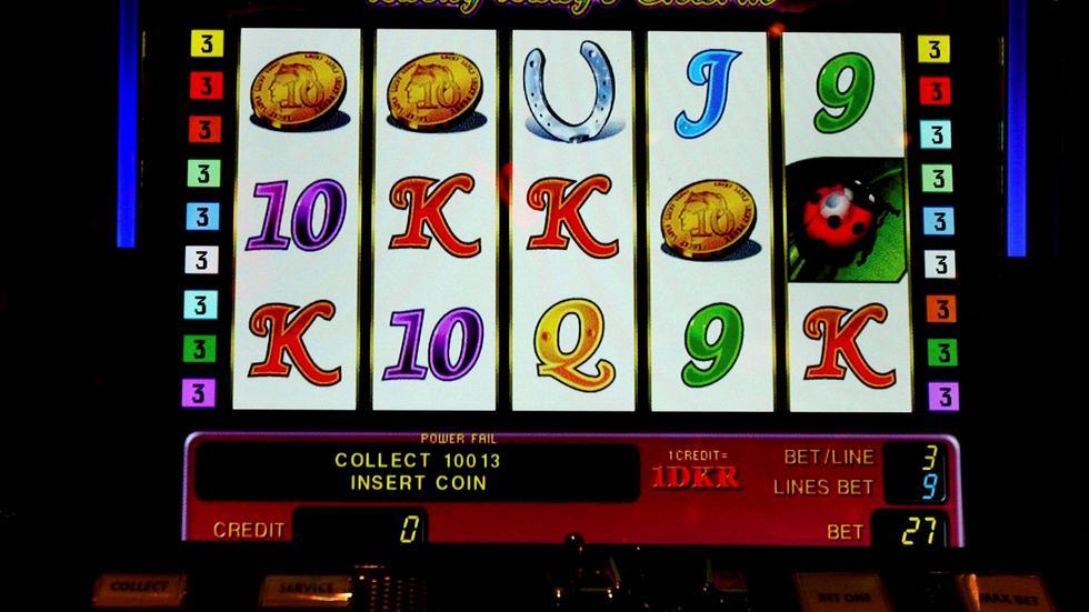Spela casino trots 345758