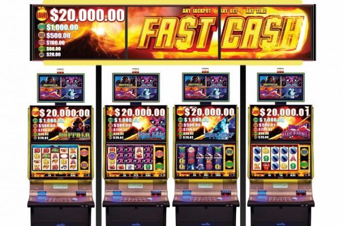 Internet casino flashback 357606