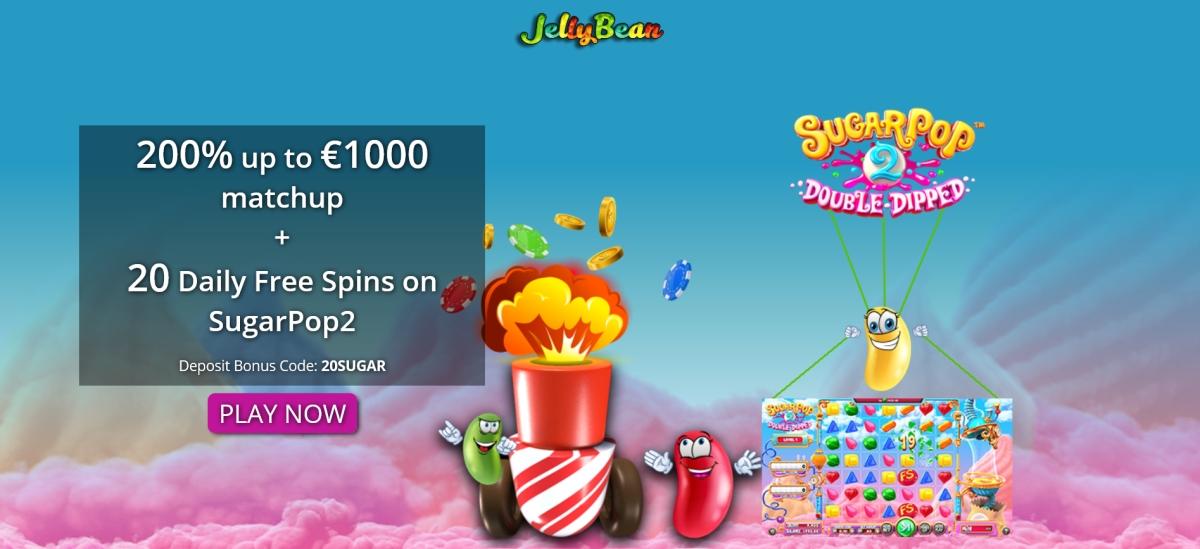 Spelautomater välj rätt Jelly 618567