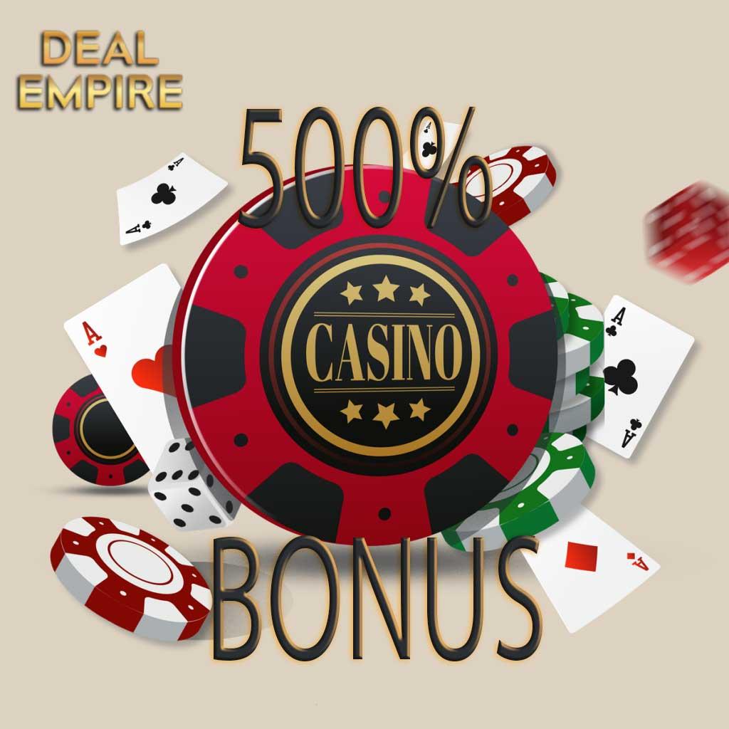 500 bonus 240324