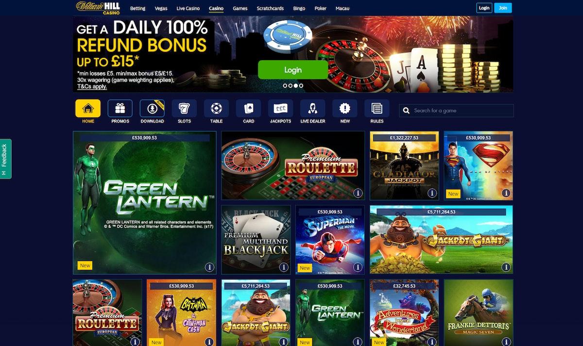 Online casino utanför sverige 227555