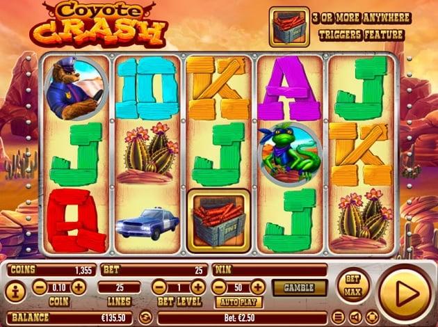 Speltips videoslots casino 578815