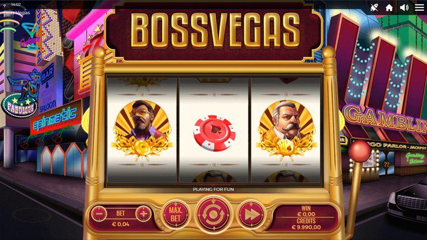 Resa till Vegas 213306