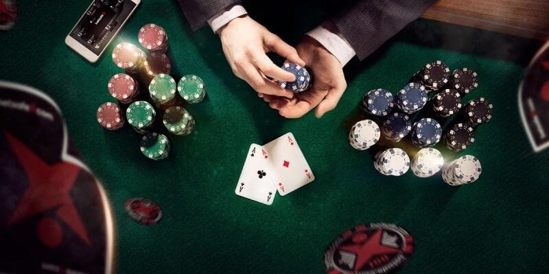 En lyckosam spelare vinner 260185