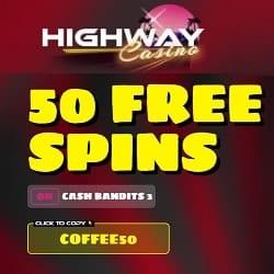 Onsdags bonus freespins Vegas 362995