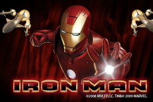 Nyttiga Iron Man 612376