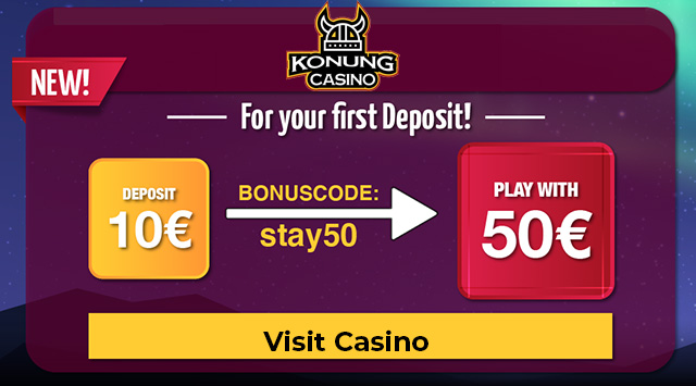Casino med bonuskod 511813