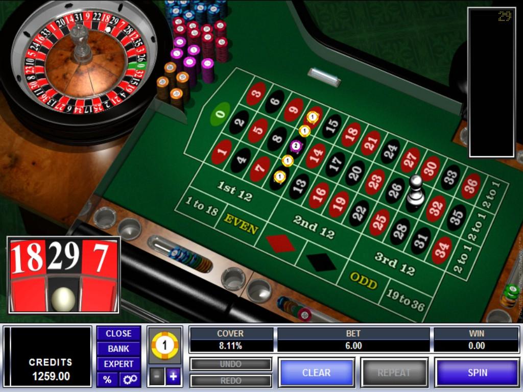 Free roulette simulator ny 418065