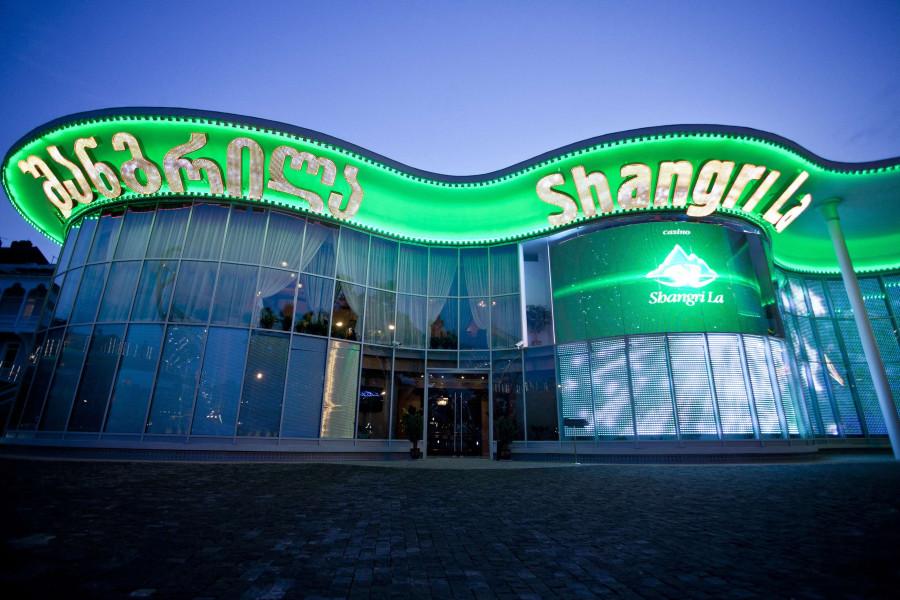 Casino kundsupport Shangri La 495440