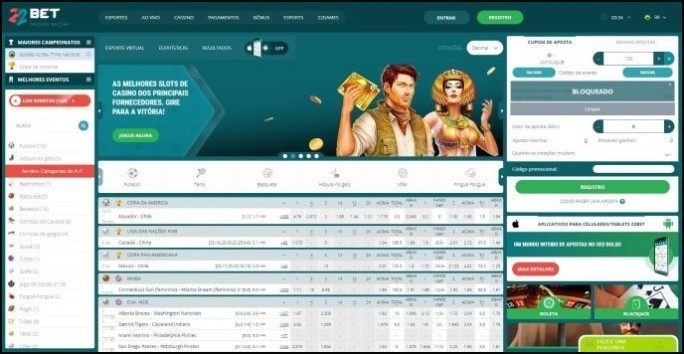Betting med BankID 366959