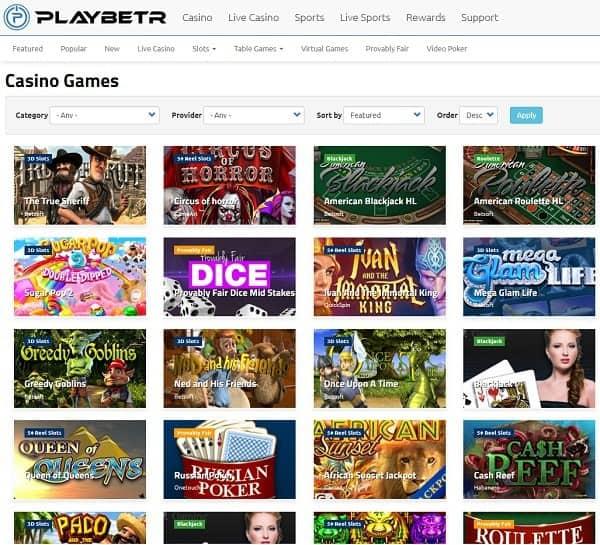 Casino snabbt 259998