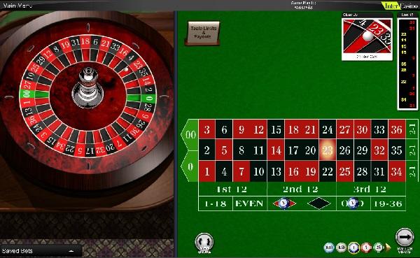 Bästa roulette systemet 546924