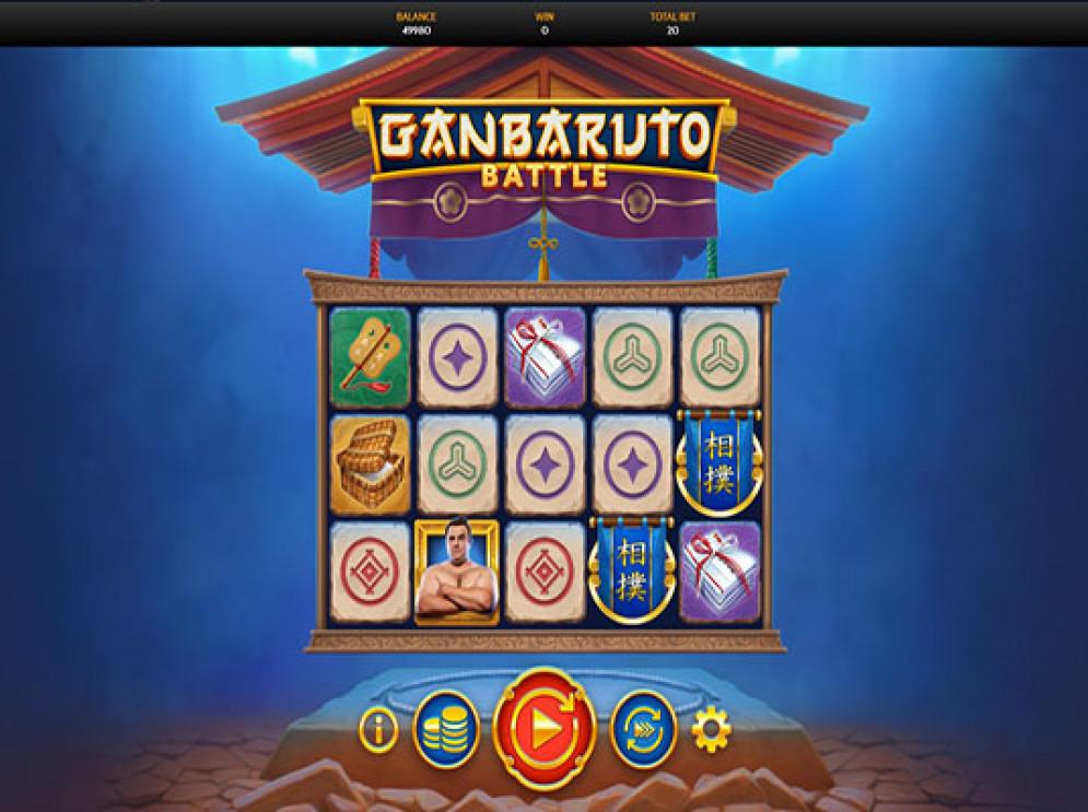 Cherry casino välkomstbonus battle 295712