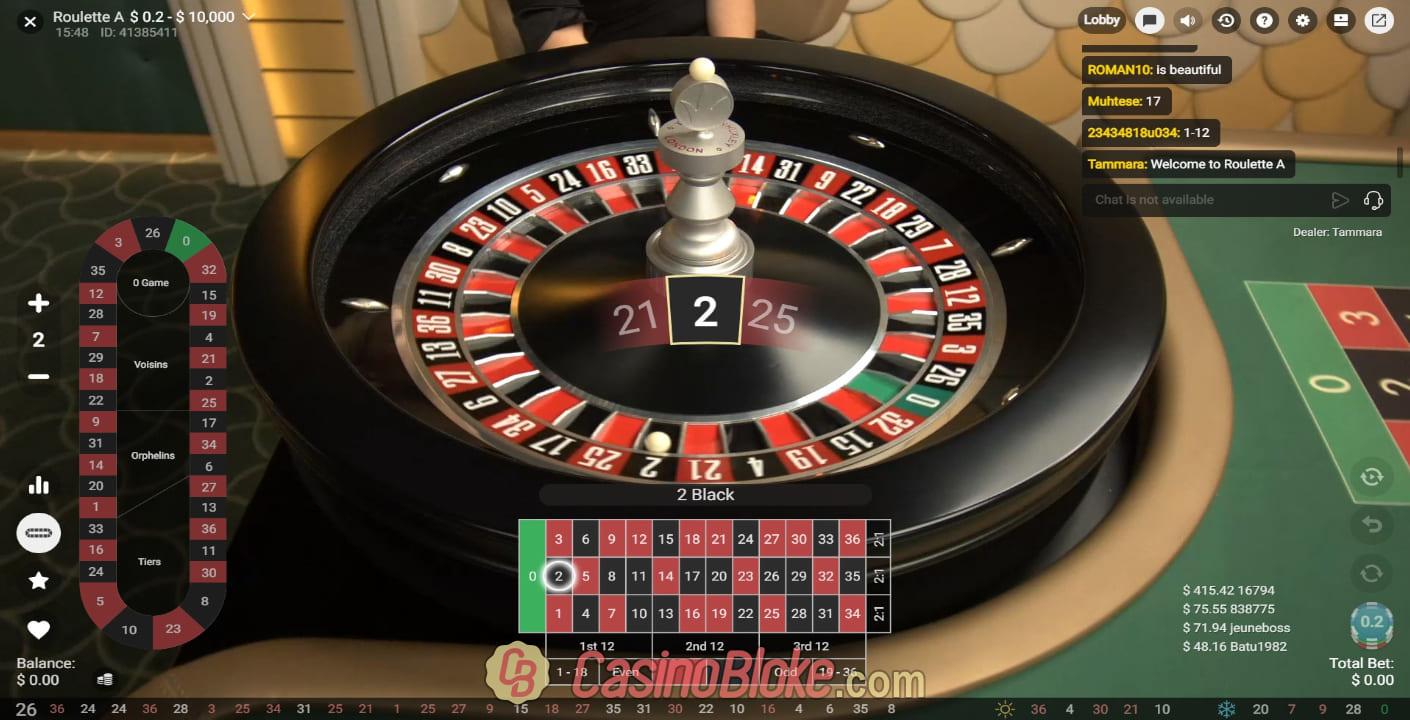 Roulette vinn en 243137
