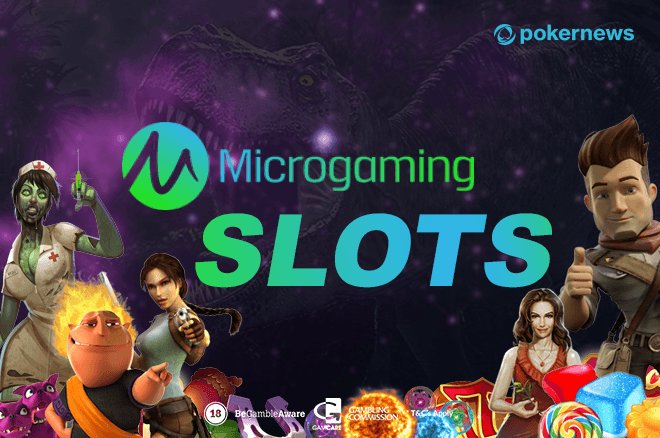 All microgaming slots mest 179935