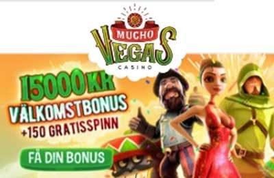 Casino uttag innan Mucho 615868