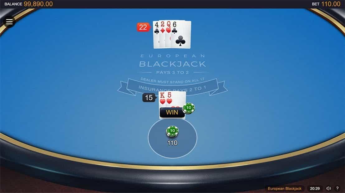 Online casino 247356