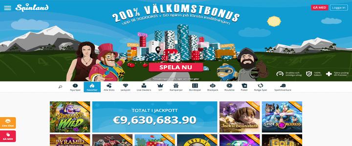 Snabbare casino recension lottoland 150683