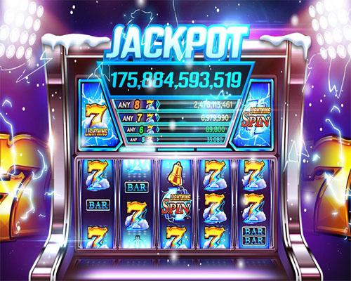 Spel hemma EuroSlots casino 160681