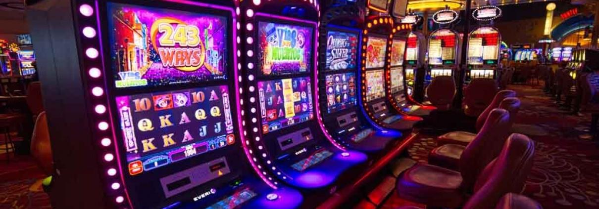 Casino med 223715