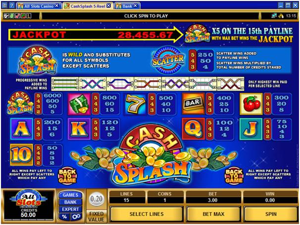 Bästa casino online 205407