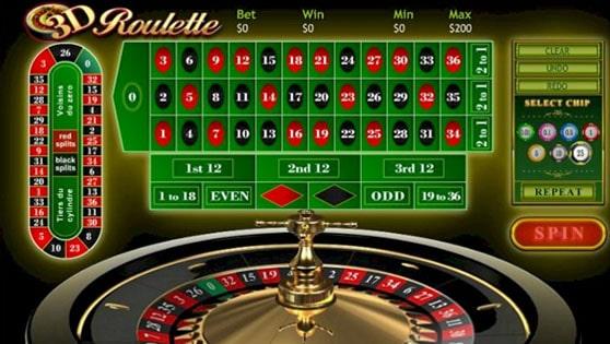 Roulette senaste kampanjerna 168262