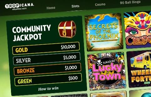 Casino med flera utmärkelser 279010