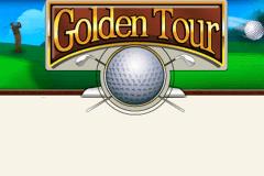 Golden Tour slot by 558413