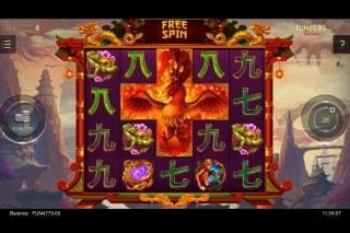Nyttiga Si Xiang Slot 375559