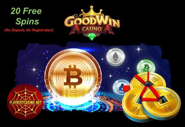Casino bitcoin deposit 160593