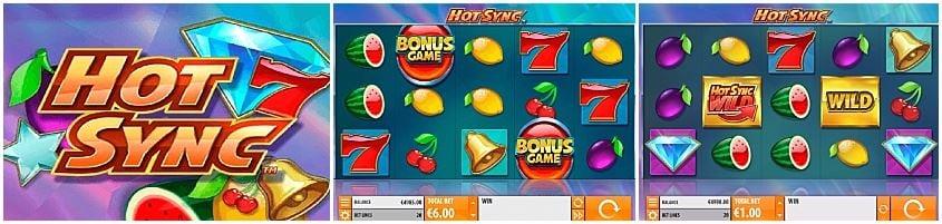 Casino FAQ Hot 441273