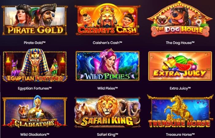 Casino bonus 353315