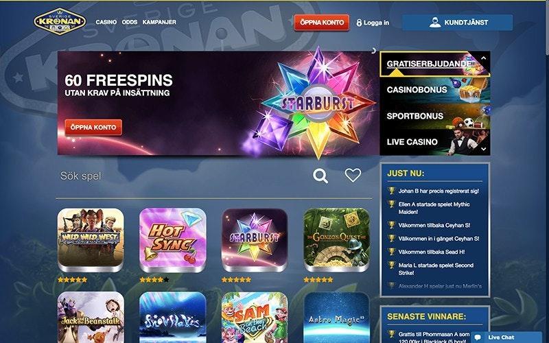Recension casino betting online 514283