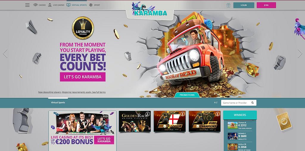 Casino kalender 413663