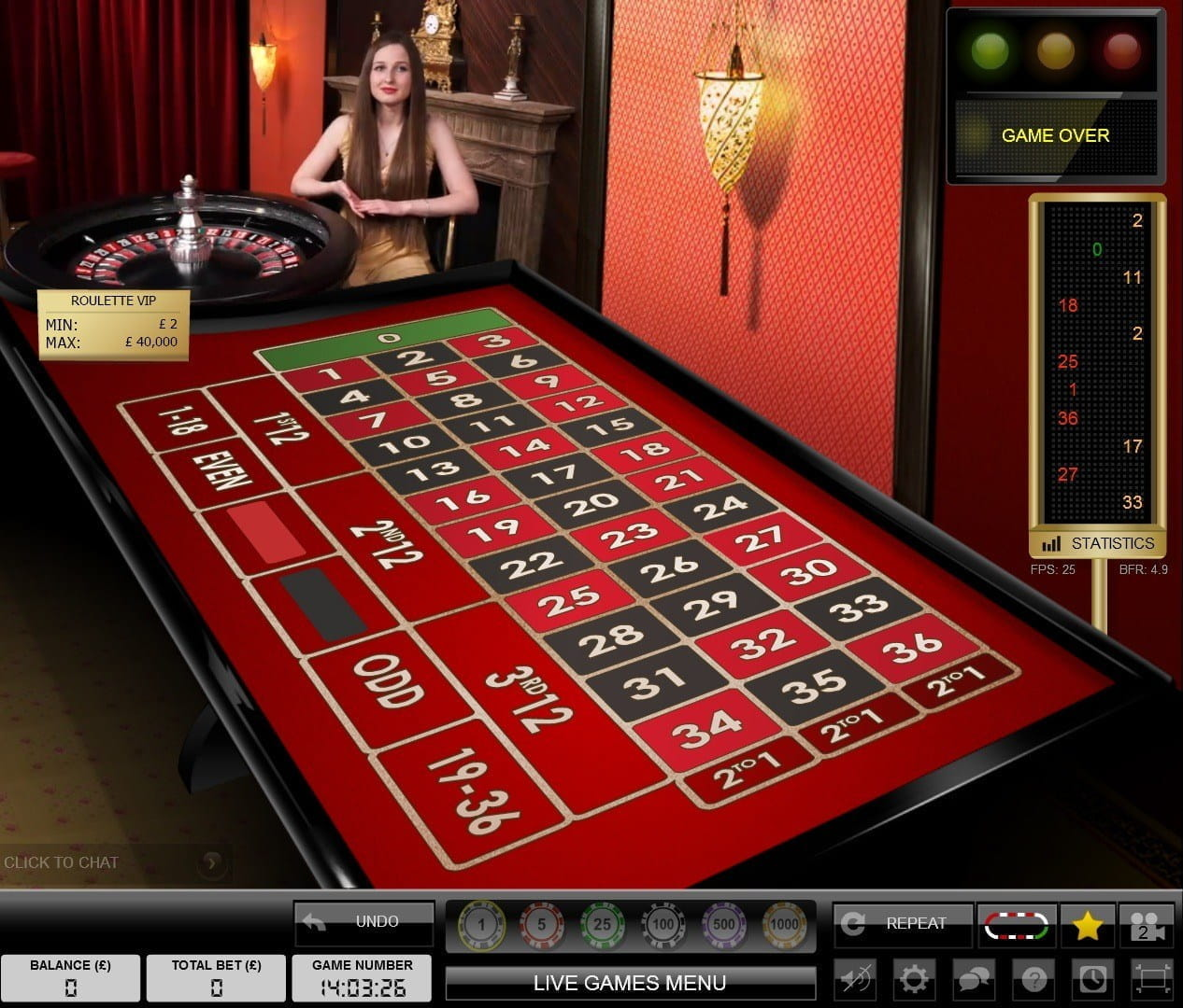 Free roulette 201491