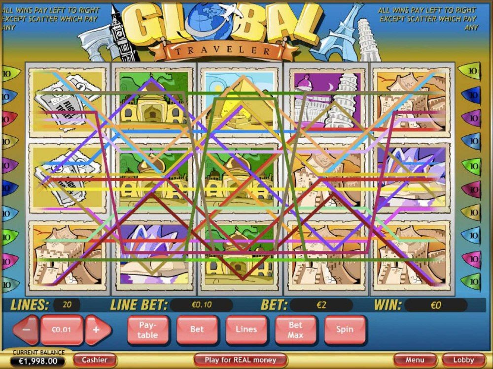 New casino no 220389