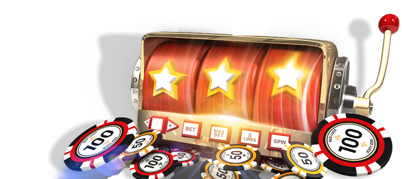 Casino med ett stort 542986
