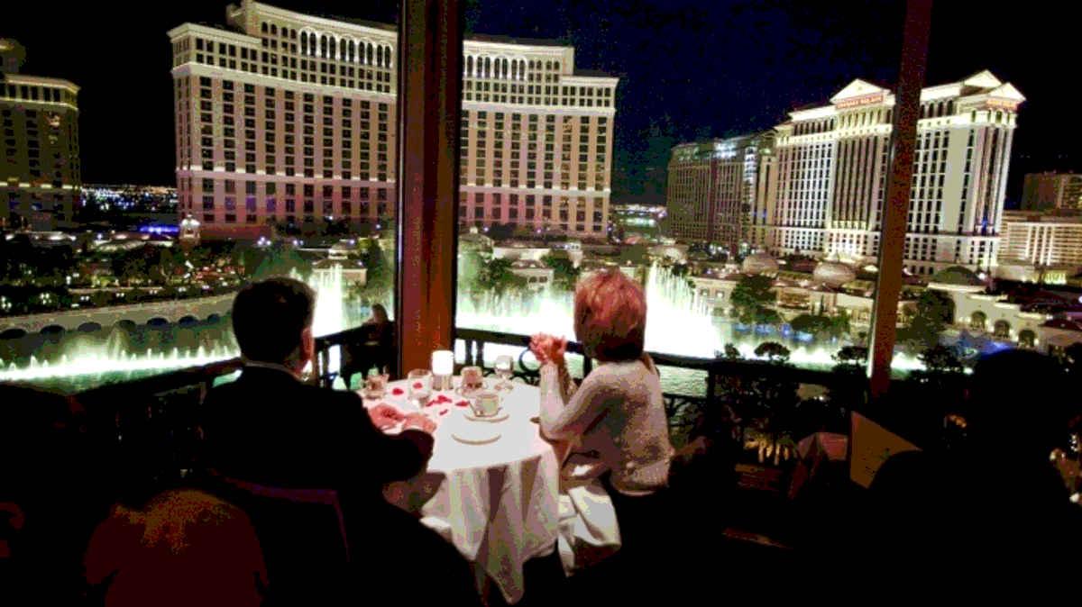Las Vegas skapa konto 405800