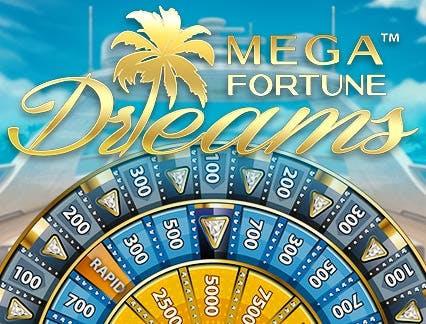 Mega fortune dreams tips 175449